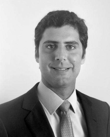 Antonio Pedro Garcia de Souza